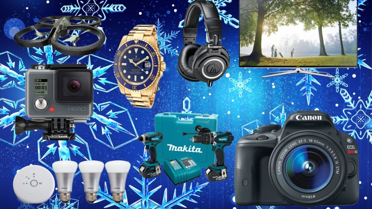 Best Christmas Gifts Ideas 2014
