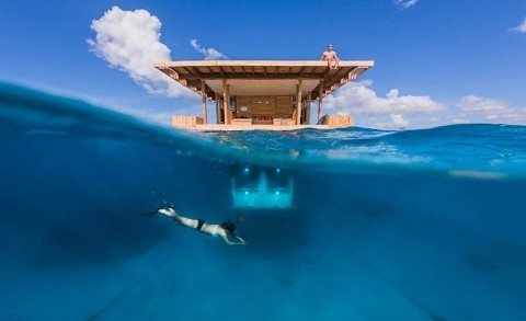 Most Amazing Hotels in the world