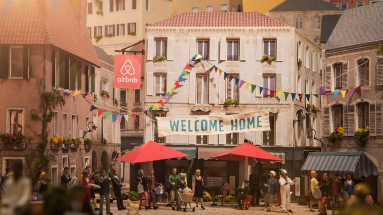 AIRBNB rent unique places to stay from local hosts