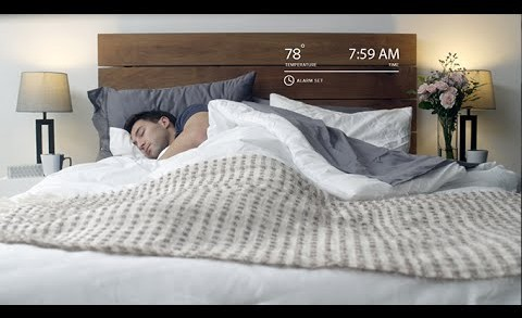 The World's First Mattress Cover That Makes Any Bed Smart