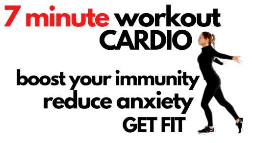 Quarantine Workout