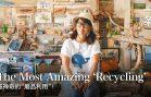 Reusable Ocean Trash